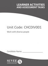 CHCDIV001 - Work With Diverse People