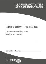 CHCPAL001 - Deliver Care Services Using A Palliative Approach