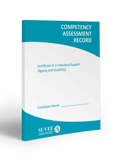 Customised Competency Record