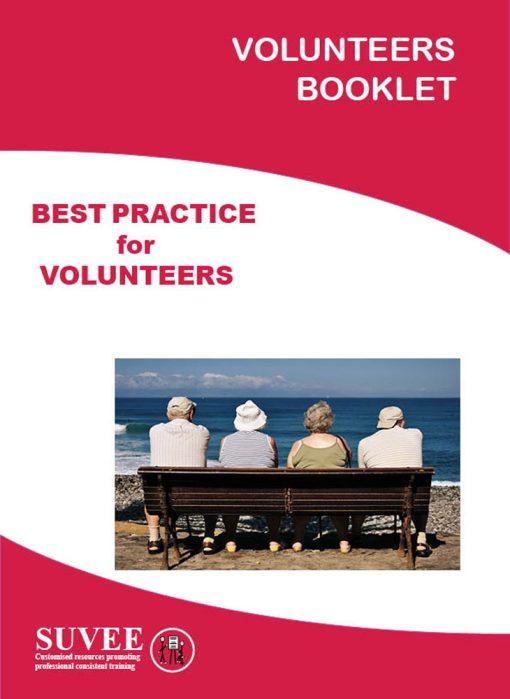 Best Practice for Volunteers