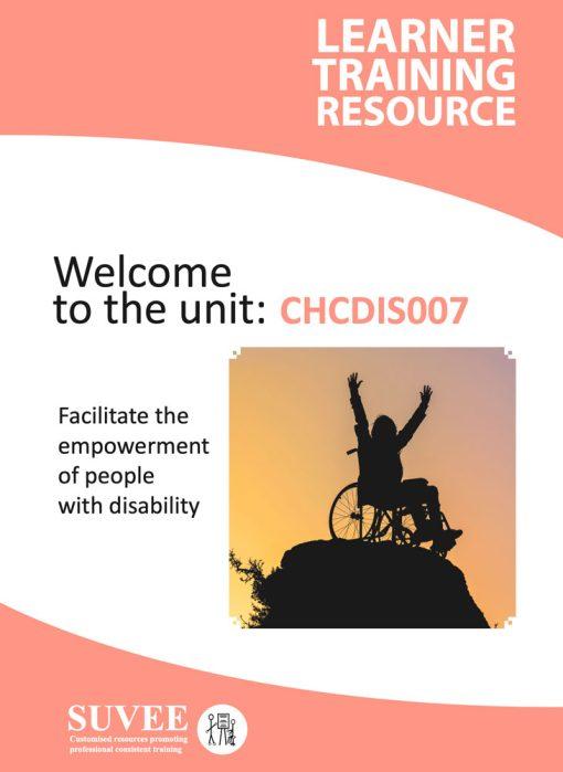 CHCDIS007